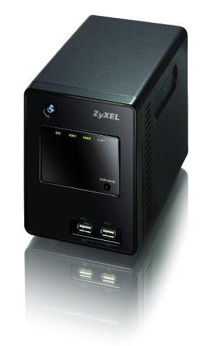 Zyxel NAS-220 Plus
